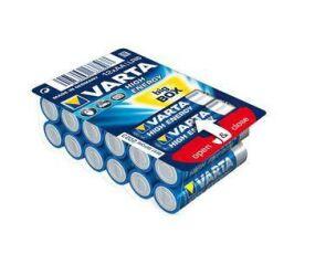 Batteriy High Energy DE AA