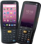 RK25, 2D, Android 7, BT, WiFi