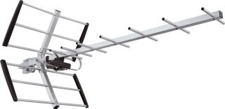 UHF14 outdoor antenna