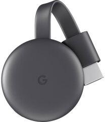 Google Chromecast 3 (2018)