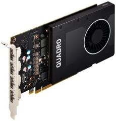 Graphic card for 4 monitors