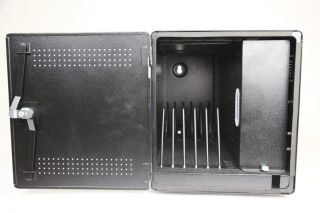 NoteBox 5, tabl., key, 5 plugs