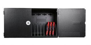 NoteBox 16, ta.charge 16 plugs