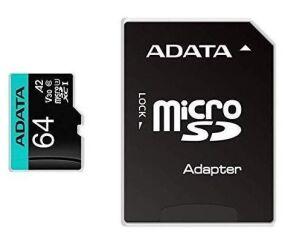 64GB UHS-I U3 V30S A2