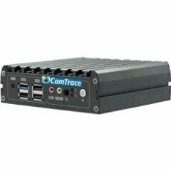 CanTrace Micro Box Mini ITX