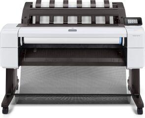 DesignJet T1600 36-in Printer