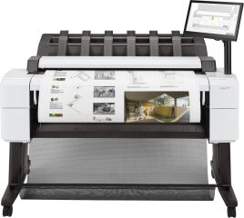 DesignJet T2600PS 36-in MFP