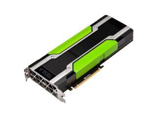 NVIDIA Tesla P100 PCIe 12GB
