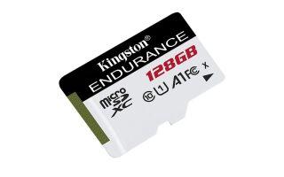 128GB microSDXC Endurance C10
