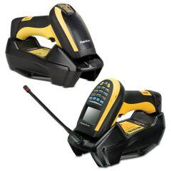 PowerScan PBT9501, Auto Range