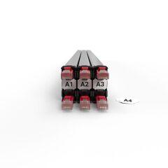Identification Label 96pcs.