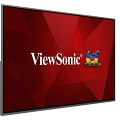 """86"""" Commercial 4K UHD Display"""