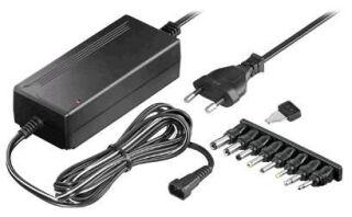 Ac adapter 1,5-12V