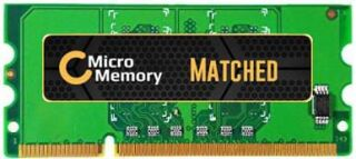 256 MB - DIMM 144-pin - DDR2