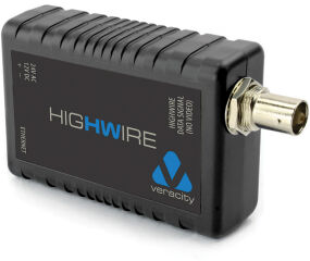 Highwire Ethernet over coax