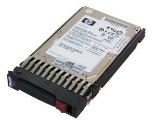 "DRV, HD 72GB 2.5"" SAS SP G2"
