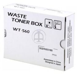 Waste Toner