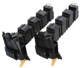 Waste Cartridge 2 x 22.000