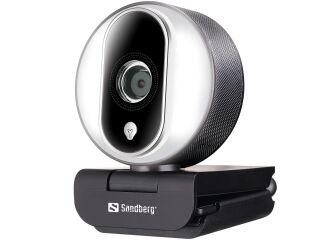 Streamer USB Webcam Pro