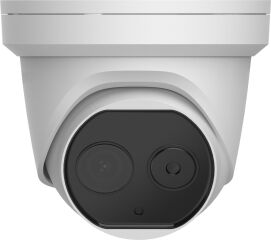 Thermal Network Dome camera