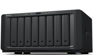 DiskStation DS1821+ 8-bay,4 x