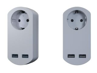 SMART Adapter USB 2-way USB