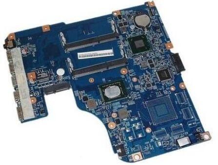 MAIN BD W/CPU QSIP-7180P