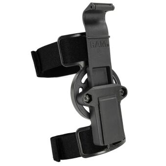 BODY MOUNT FOR ARMS WITH