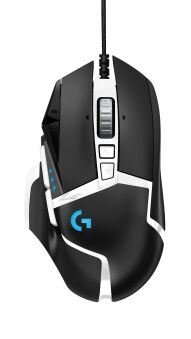 G G502 SE mouse Right-hand