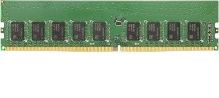 4GB DDR4 ECC UDIMM Memory