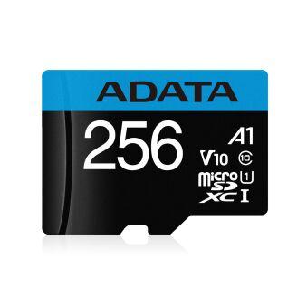 Premier memory card 256 GB