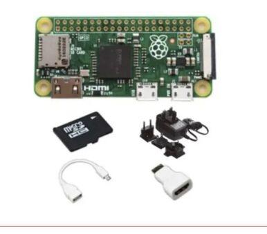 Canakit Raspberry Pi Zero