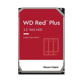 "WD Rouge Plus 3.5"" 8000 GB"