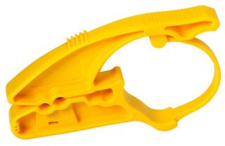 Network cable stripper with