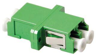 LC/APC Singlemode connector