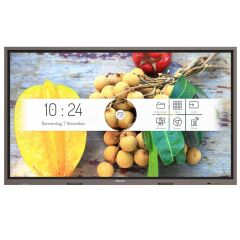 TD-1086²-S Touch Display