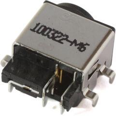 Jack-DC Power Socket