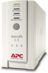 Back-UPS CS/650VA 230V