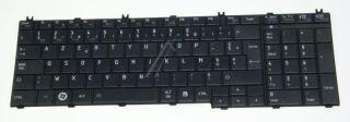 Keyboard (FRENCH)