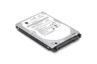 ThinkPad 160GB FDE 5400RPM