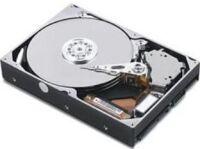 80GB SATA HD 5400rpm