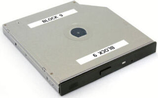 Dell Optical Drive 8X DVD+/-RW