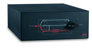 Service Bypass Panel/230V 100A