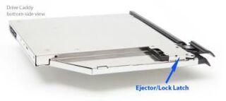 2:nd bay HD Kit SATA