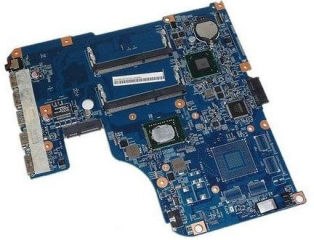 Mother Board Assy