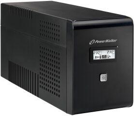 VI 1500 LCD UPS 1500VA/900W
