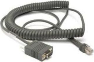 Cable 9B Coiled 4M