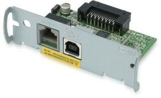 UB-U02III, USB Interface